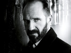 Ralph Fiennes as The Master Builder
