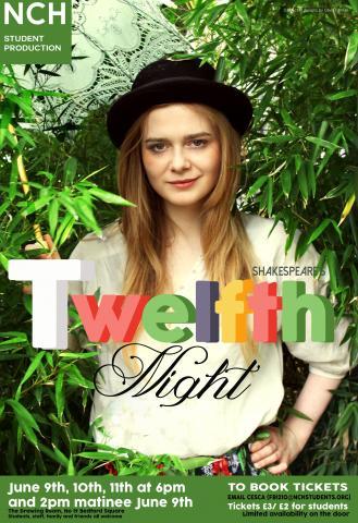twelfthnightposter