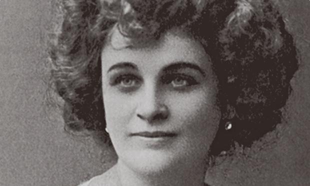 Nadezhda Teffi (1872-1952)