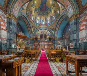 St Sophia's Orthodox Church, London